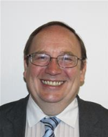 Councillor Chris Boden (PenPic)