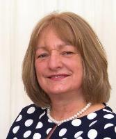 Dr Tina Barsby