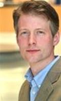 Councillor Aidan Van de Weyer
