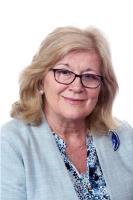 Councillor Lynne Ayres