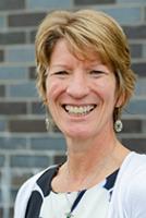 Councillor Pippa Heylings
