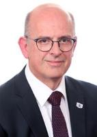 Councillor Andy Coles