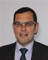 Councillor Ian Benney
