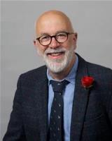 Councillor Mike Davey
