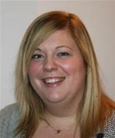 Councillor Samantha Hoy