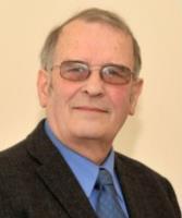 Councillor Alex Miscandlon