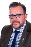 Councillor Stephen Corney