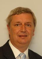 Councillor David Brown