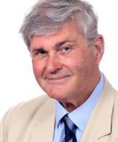 Councillor David Over