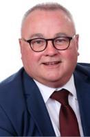 Councillor  Wayne Fitzgerald