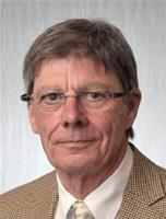 Councillor Chris Seaton