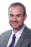 Councillor Simon Barkham