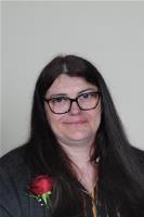 Councillor Carla McQueen