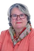 Councillor Patricia Ann Jordan