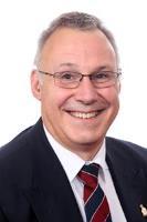 Councillor Graham Casey
