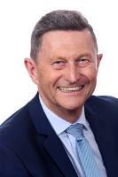 Councillor Steve Allen