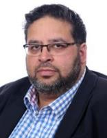 Councillor Mohammed Jamil