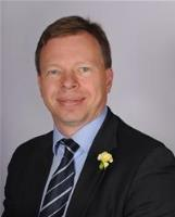 Councillor Markus Gehring