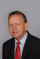 Councillor Mike Sargeant