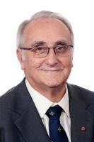 Councillor John Holdich