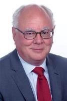 Councillor Graham Bull
