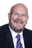 Councillor Doug Dew