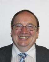 Councillor Chris Boden