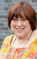 Councillor Eileen Wilson